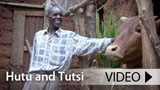 hutu and tutsi
