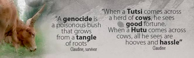 roots of genocide